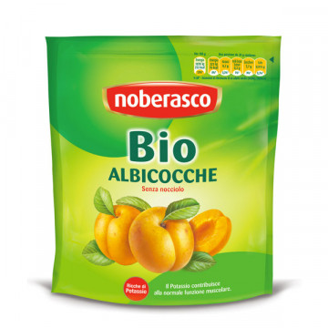 ALBARICOQUES BLANDOS 200 GR