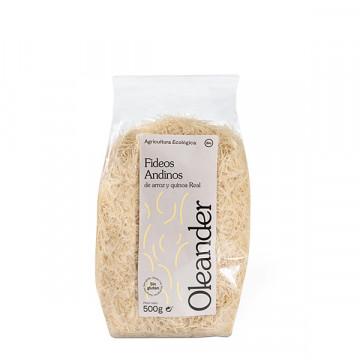 Andean noodles  500 gr