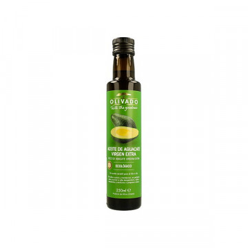 ACEITE AGUACATE 250 ML