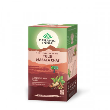 Chai masala tea Tulsi 25 bags