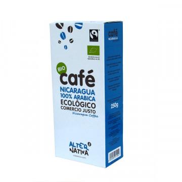 Coffee Nicaragua 250 gr