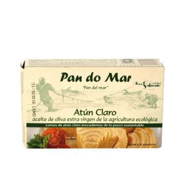 ATÚN CLARO ACEITE OLIVA...