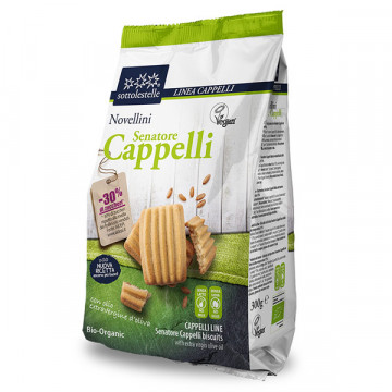 Capelli grain Novellini...