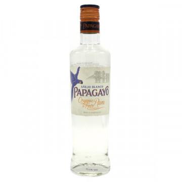 Aged rum 700 ml