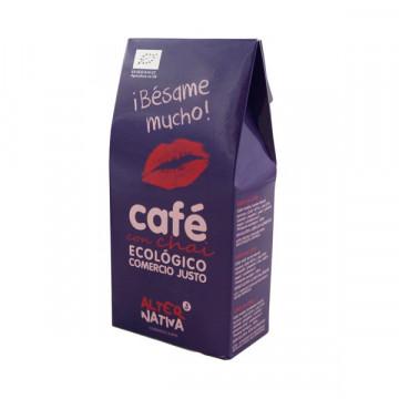 CAFÉ CHAI BÉSAME MUCHO 125 GR