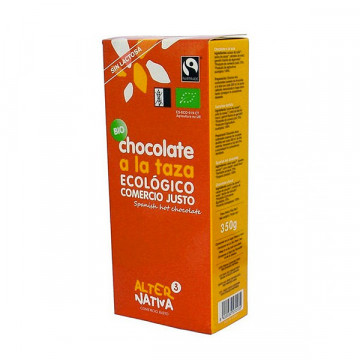 Cup chocolate 350 gr