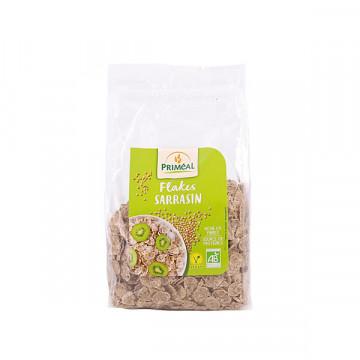 Buckwheat crunch flakes 250 gr