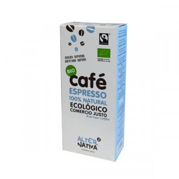 CAFÉ ESPRESSO 250 GR