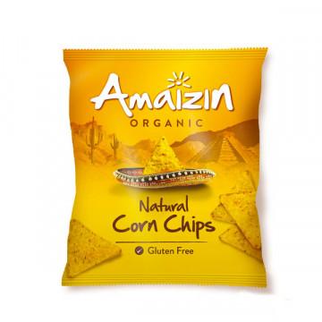 Natural corn chips 150 GR