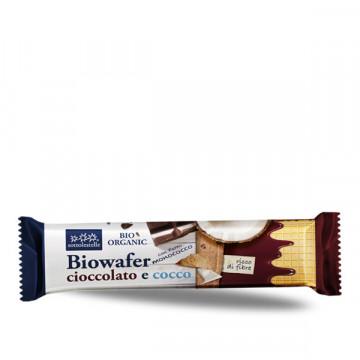 BARQUILLO ESPELTA CHOCOLATE...