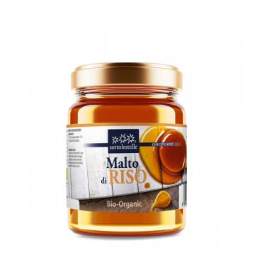 MALTA ARROZ 400 GR