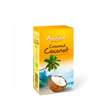 Cooking coconut cream  200 gr