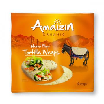 Burrito wheat tortilla wrap...