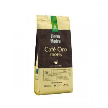 CAFE ETIOPÍA ORO 250 GR