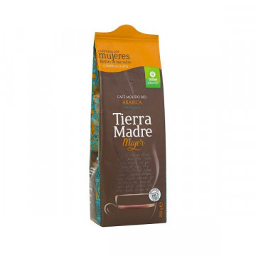 Arabica Coffee Woman  250 gr