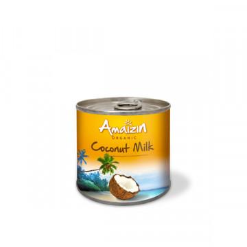 Coconut milk  200 ml