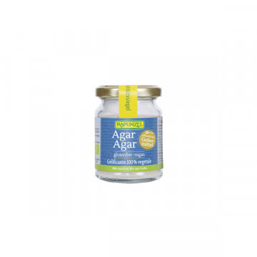 Agar agar powder 60 gr