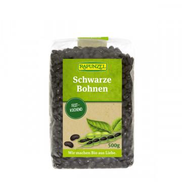 Black beans package 500 gr