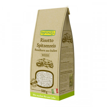 ARROZ BLANCO RISOTTO 500 GR