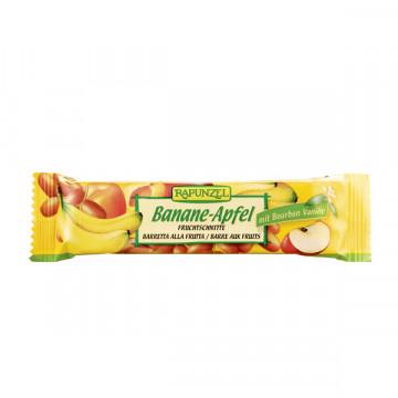 Banana apple bar  40 gr