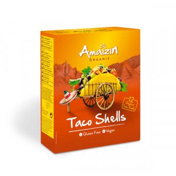 Corn tacos 150 gr