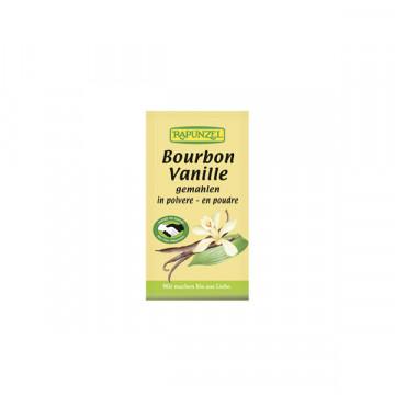 Bourbon vanilla powder 5 gr