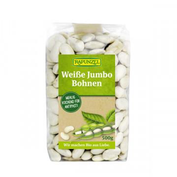 White beans jumbo 500 gr