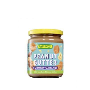 Caramel peanut butter 250 gr