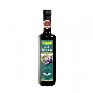 Balsamic vinegar Modena 500 ml