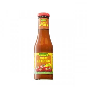 Curry Ketchup bottler 450 ml