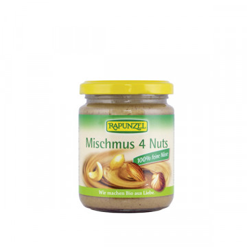 4 dry fruit spread jar 250 gr