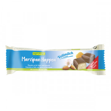 Almond marzipan milk...