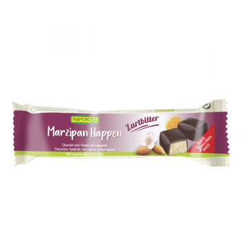 Almond marzipan dark...