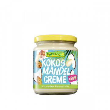 Almond coconut spread 250 gr