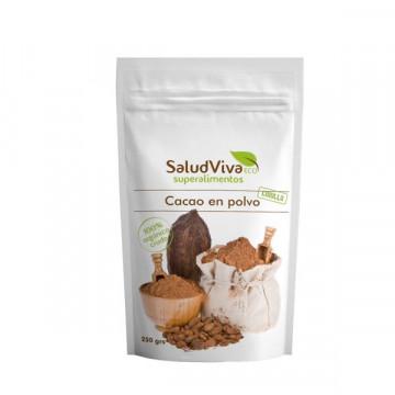 Cocoa powder 250 gr