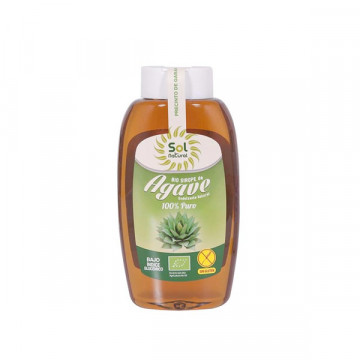 SIROPE AGAVE 500 GR