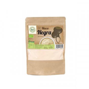 Black matcha 200 gr