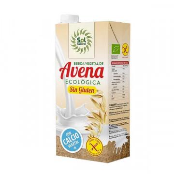 Calcium oat gluten free...