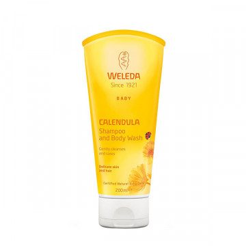 Calendula hair-bodywash...