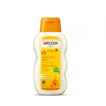 Calendula baby oil  200 ml