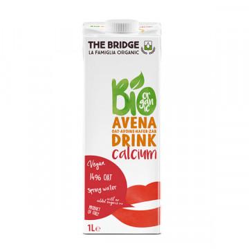 Calcium oat drink 1 l