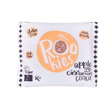 Apple cinnamon cookie 40 gr
