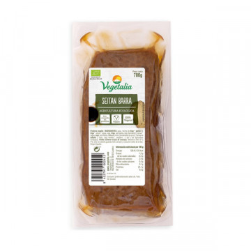 Bar seitan package 700 gr