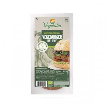 Barbeque burger 2X90 gr