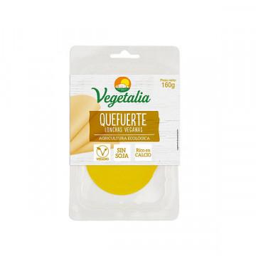 Strong vegan cheese 160 gr