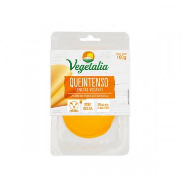 Intense vegan cheese 160 gr