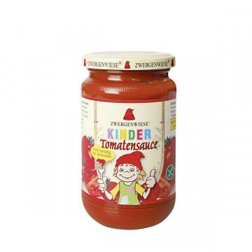 Children tomato sauce 340 ml