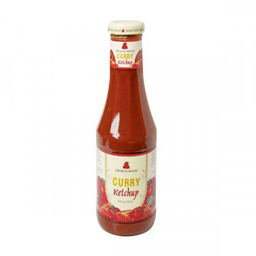 Curry tomato ketchup 500 ml