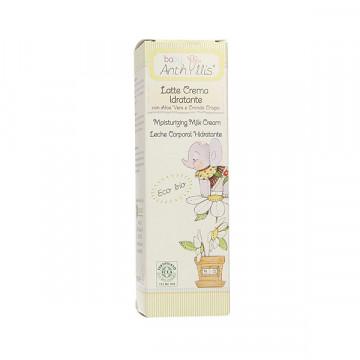 Aloe vera moss body milk...
