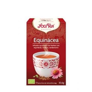 Echinacia tea 17 bags